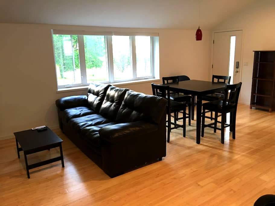 Washington Boulavard Bungalow - Oswego - Ev