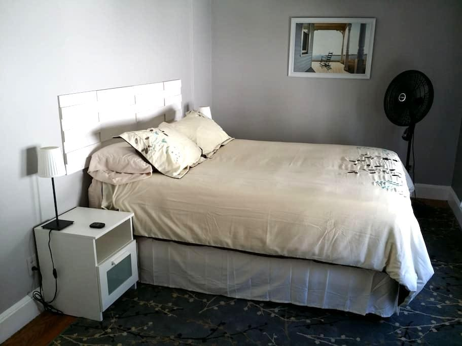 Heart of the West End - Portland - Apartment