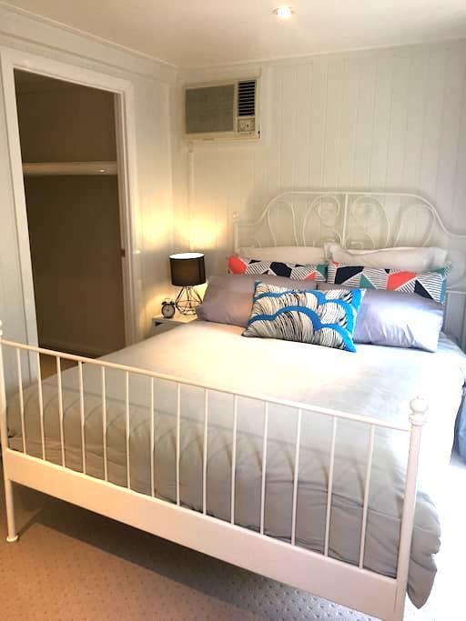 Jacaranda Place - central position, quiet street - Kangaroo Point - Apartamento