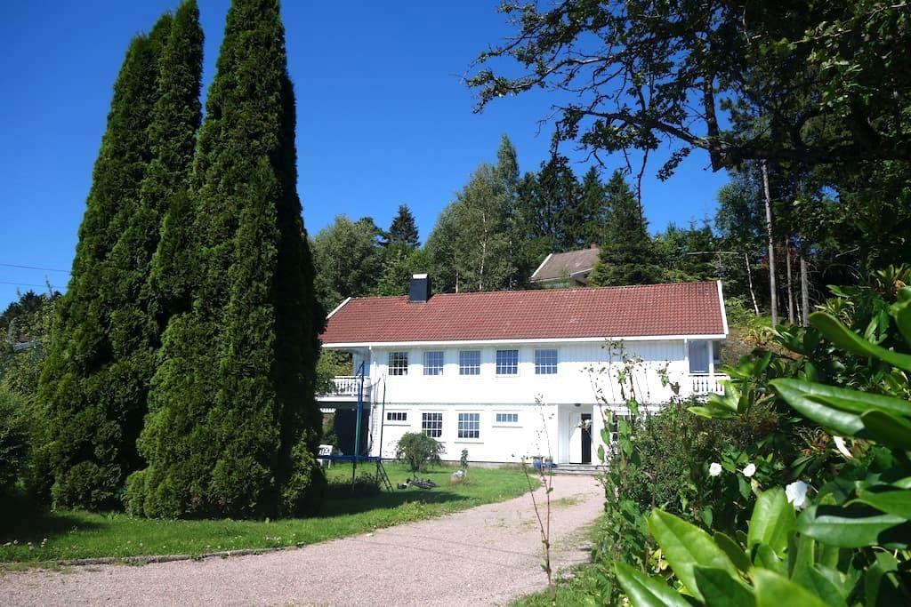 Countryside near Kristiansand - Kristiansand - Departamento
