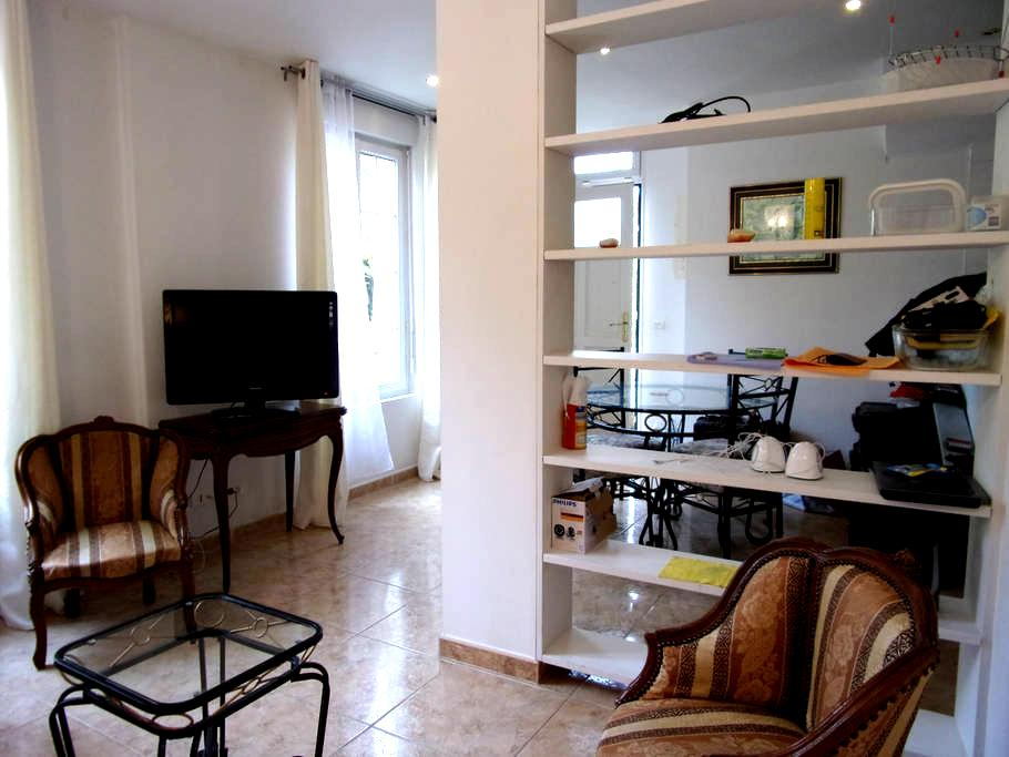 Top' Meublés Duplex 2 bedrooms   - Pont-Sainte-Maxence - Apartment