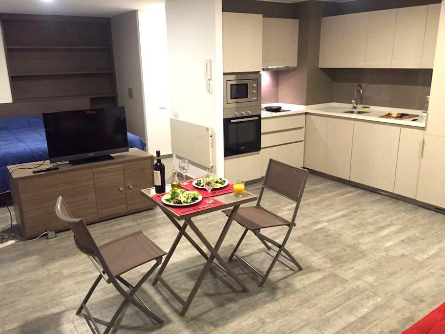 Departamento Las Condes, Dominicos - Las Condes - Appartement en résidence