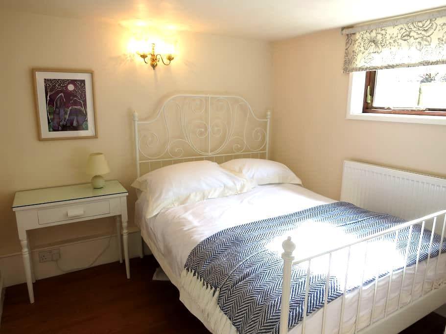 Avebury Countryside Apartment - Avebury - Hus