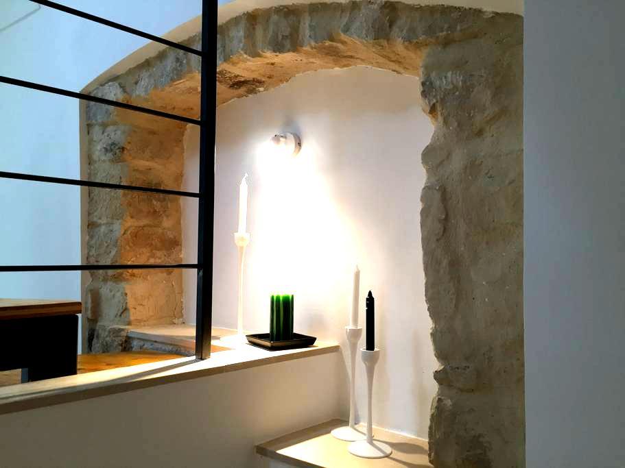 """Casa """"Risveglio agli Archi"""" Ibla - Ragusa - Casa"""