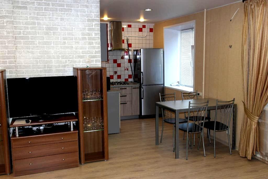 квартира-студия в центре Ярославля - Jaroslawl