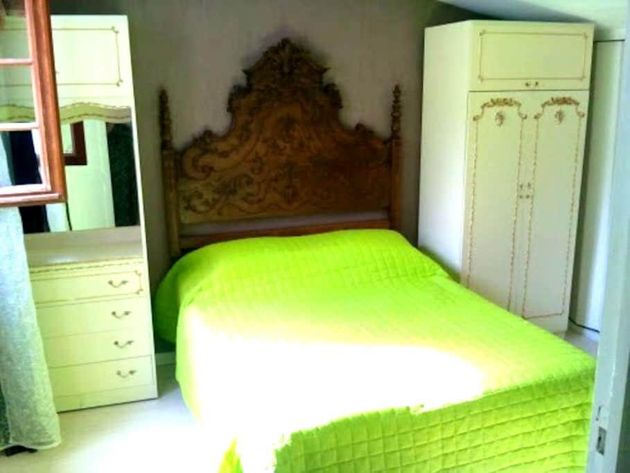 Joli appartement au premier étage d'une maison - Châtelaillon-Plage - Huoneisto