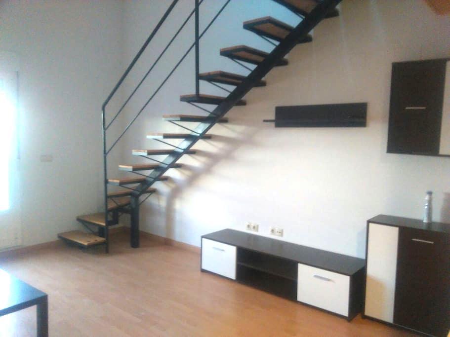 Apartamento1 en Villoria-Salamanca - Villoria