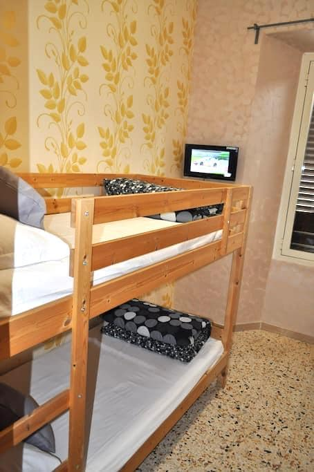 Roma little time^one^ - Roma - Apartamento