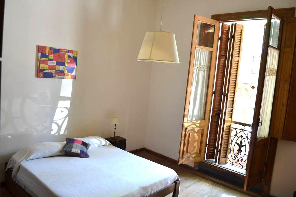 Joaquin Torres Garcia Room - Colonia Del Sacramento - Bed & Breakfast