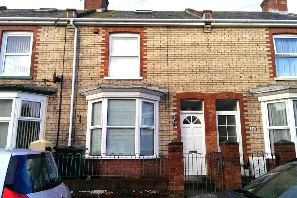 Cosy Victorian Cottage - Weymouth - Casa