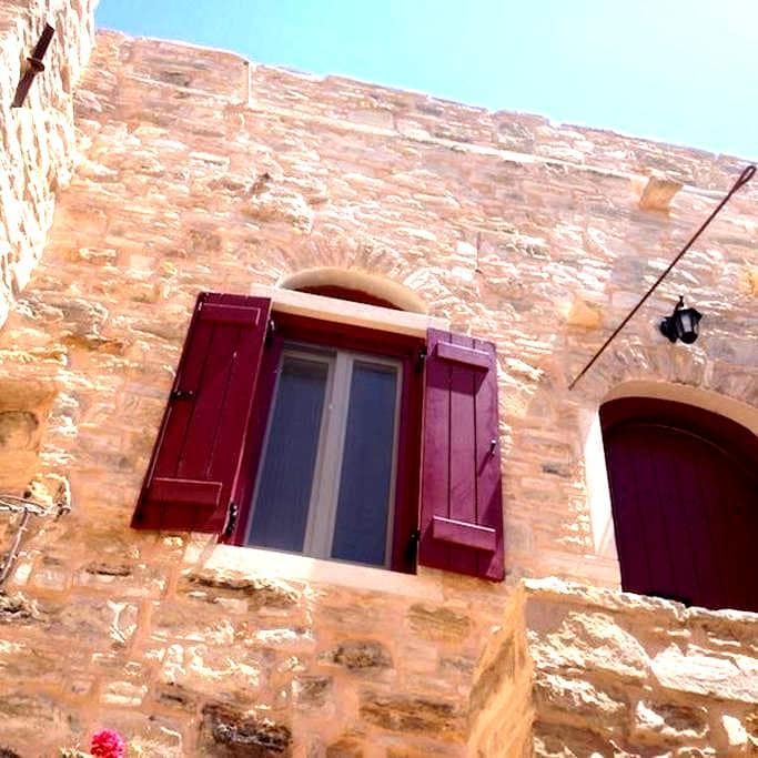 Traditional house in Patrika Chios - Patrika