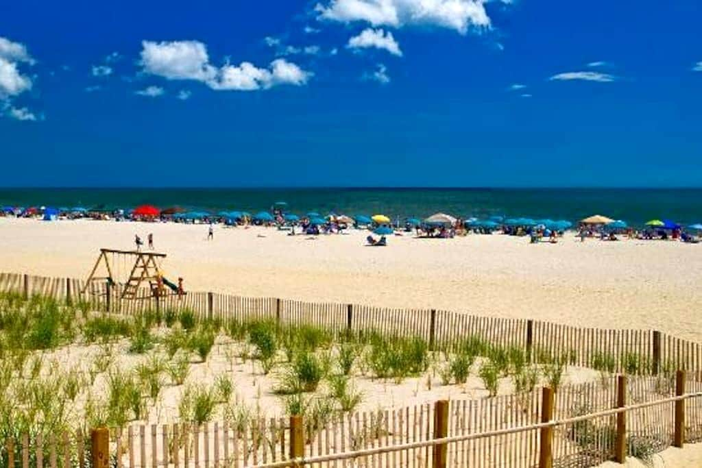 Beautiful Bethany Beach-View Condo - 貝瑟尼灘(Bethany Beach) - 公寓