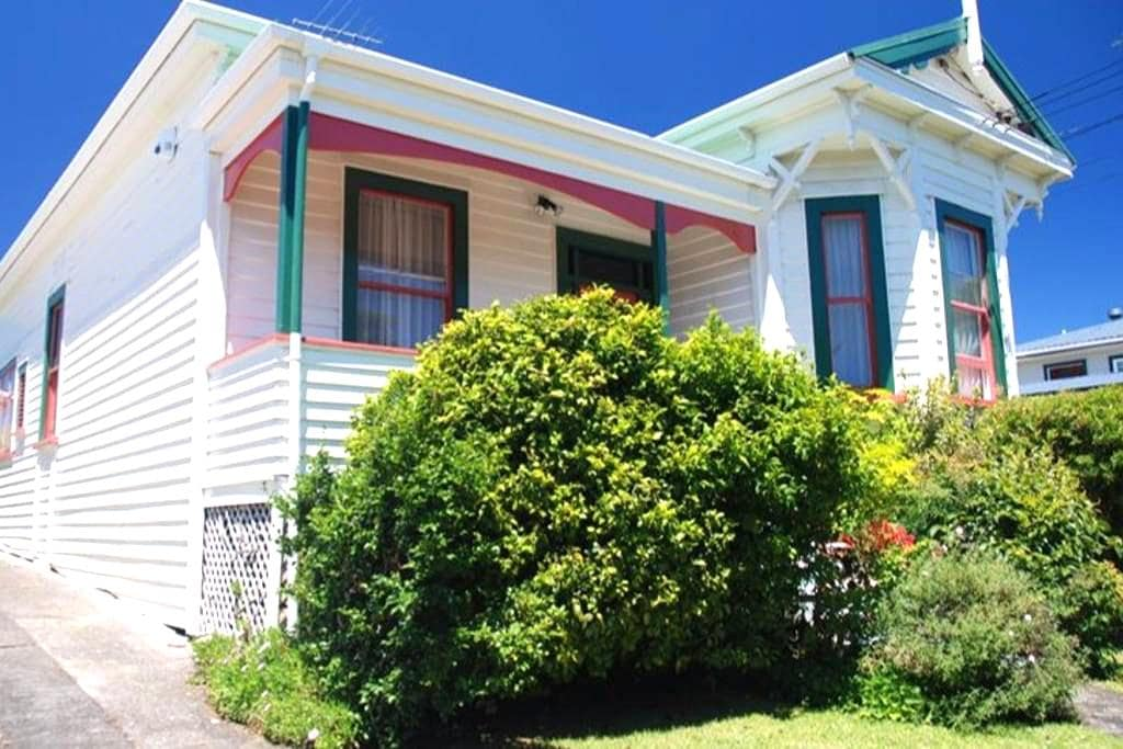 One double bedroom with ensuite - Auckland - Huis