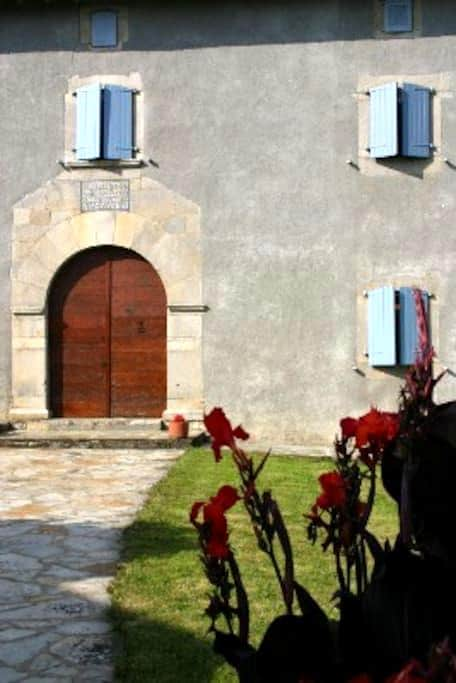 Chambre d'hôtes à Harambeltz - Ostabat-Asme - House