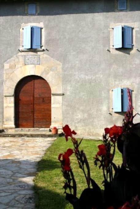 Chambre d'hôtes à Harambeltz - Ostabat-Asme - Rumah