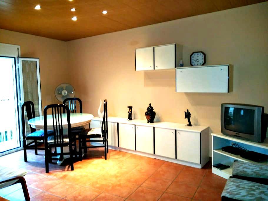 Piso centrico El perelló - El Perelló - Apartment