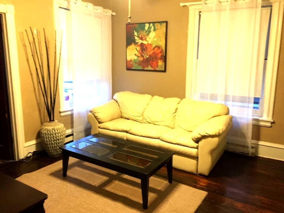 Park Overlook Apartment - Wilmington - Apartemen