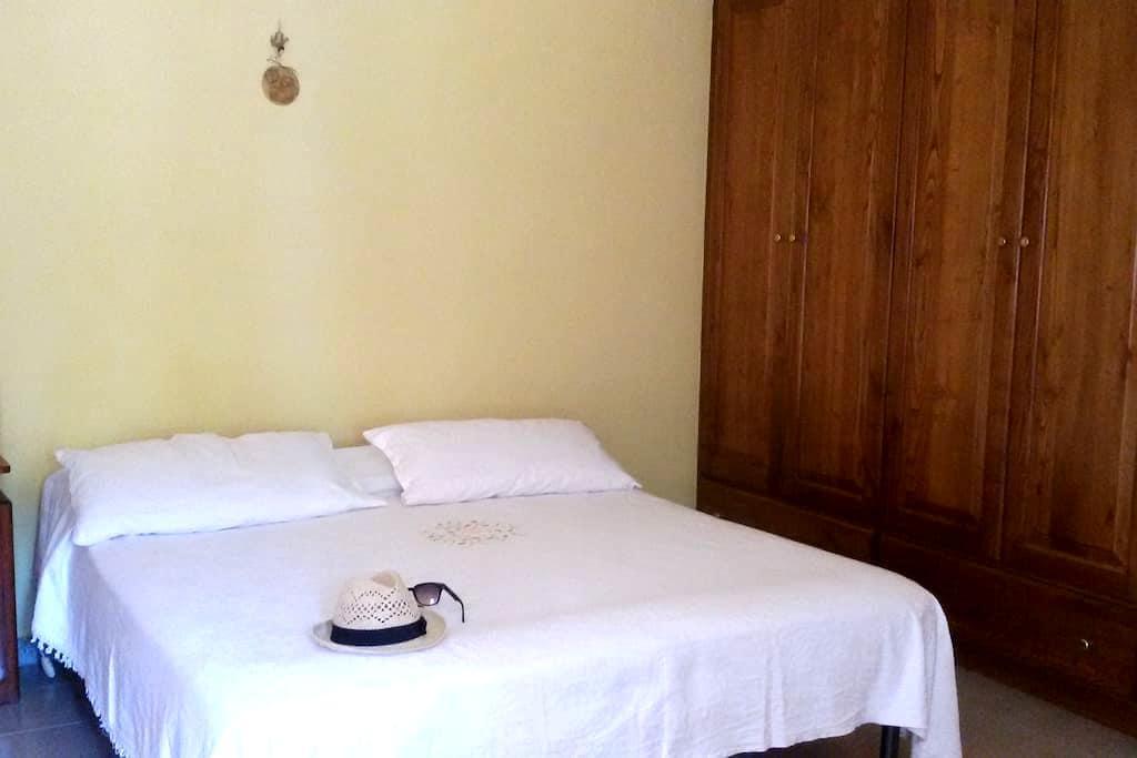 Stanze private per un soggiorno tranquillo - Battaglia - Hus