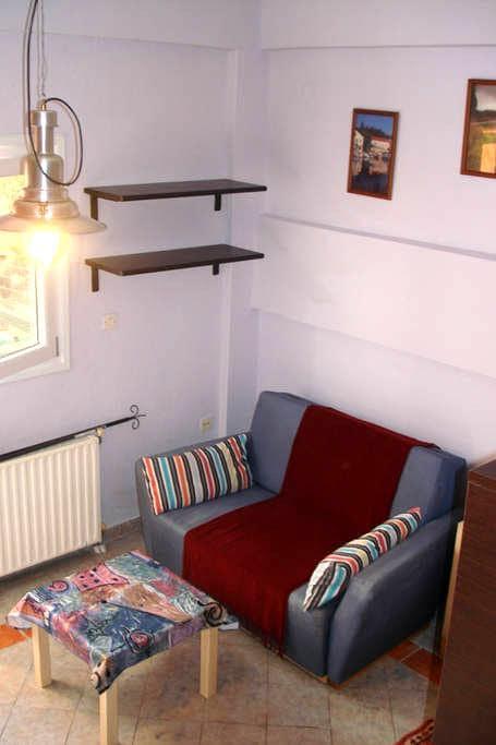 Studio in Maisonette - Perea