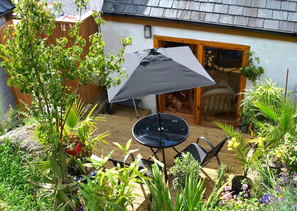 Bertra Beach Cottage, Westport/Mayo - Westport - Apartment
