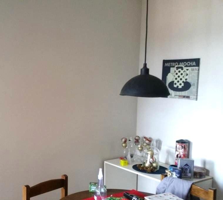 Apartamento próximo a ESALQ - Piracicaba