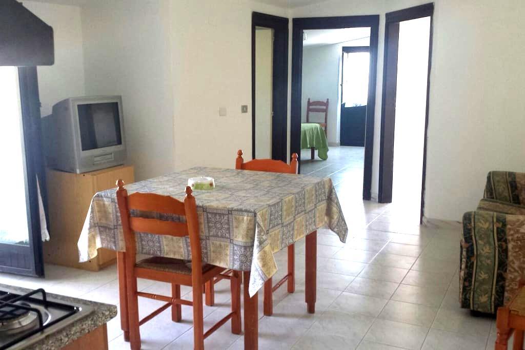 PAGODA 12, panoramic seaside flat - Gizzeria Lido