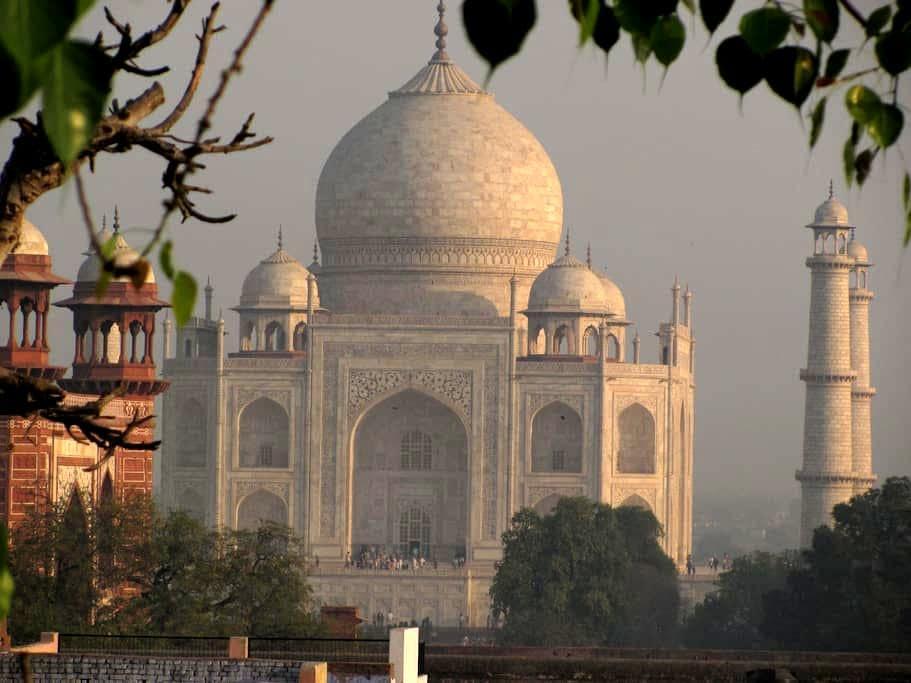 Hotel Kamal - Agra - Bed & Breakfast