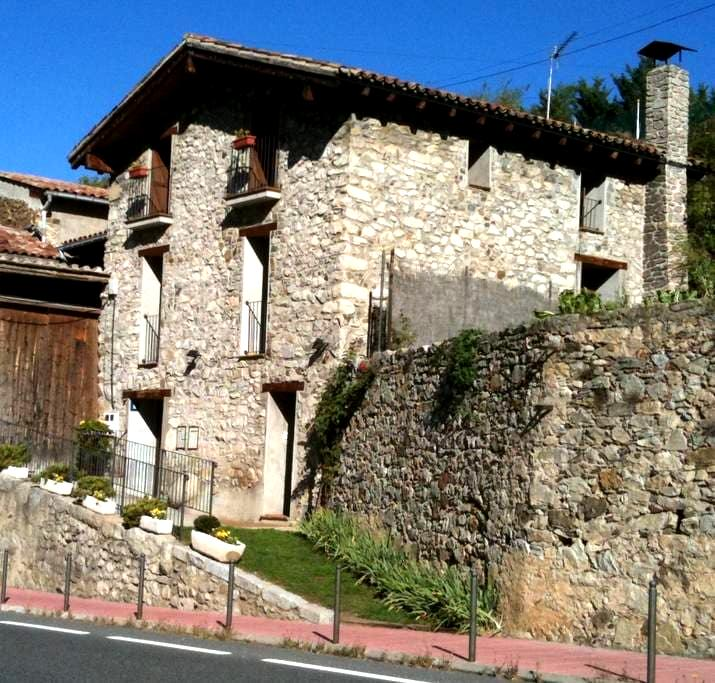 Apartment in Martinet, the Cerdanya - Martinet