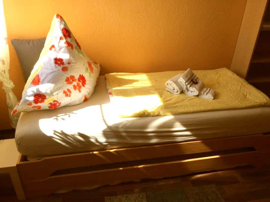 "large friendly room ""Simone"" - Olching - Byt"
