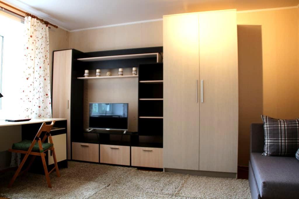 Апартаменты на Валовой - Сергиев Посад - Apartamento