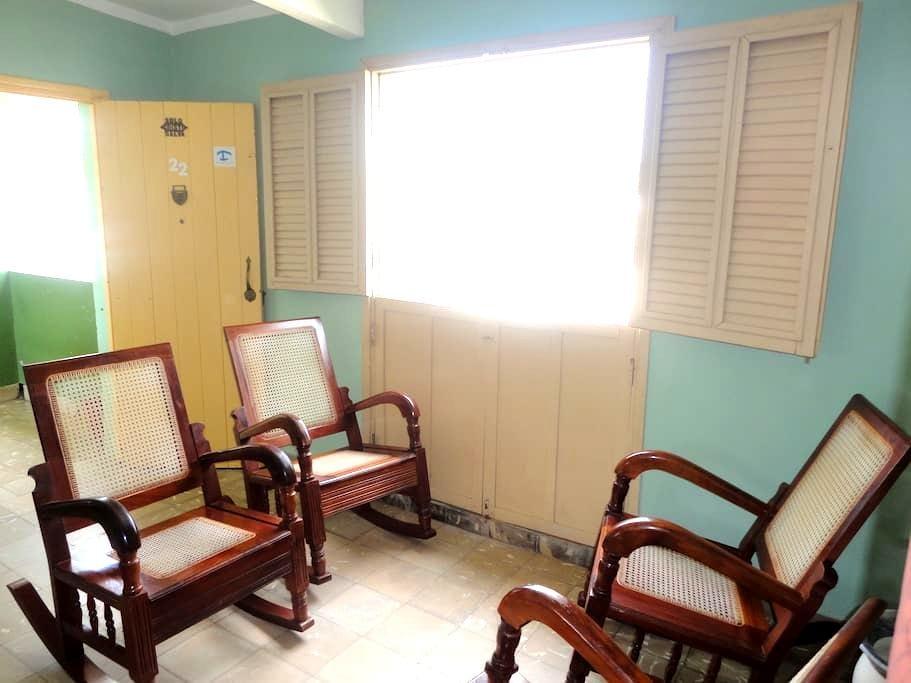 Hostal Galo y Yane - Trinidad - Apartment