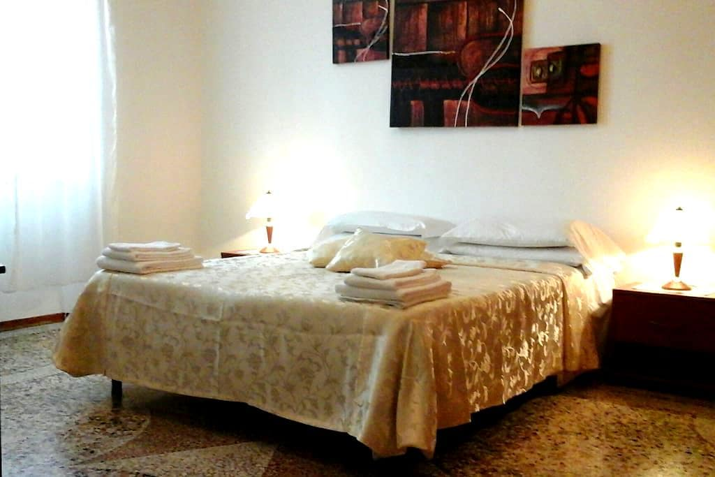 3 rooms near Center,Theatre,Railway - Novara - Daire