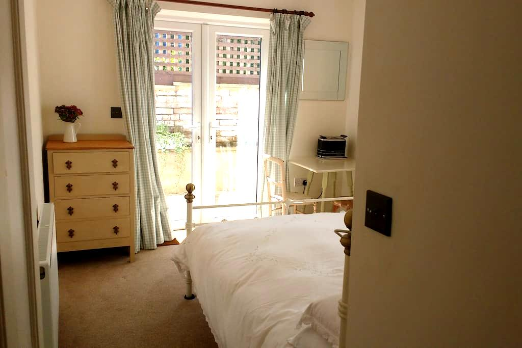Cedar Shade Cottage Sidmouth Devon - Sidmouth - Bed & Breakfast