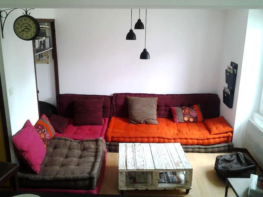 Confort et charme - Avrillé - Apartament