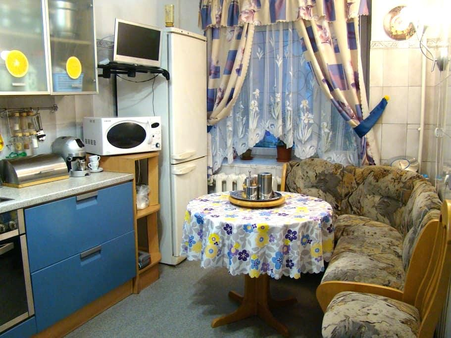 Tamara's Homestay - Irkutsk - Bed & Breakfast