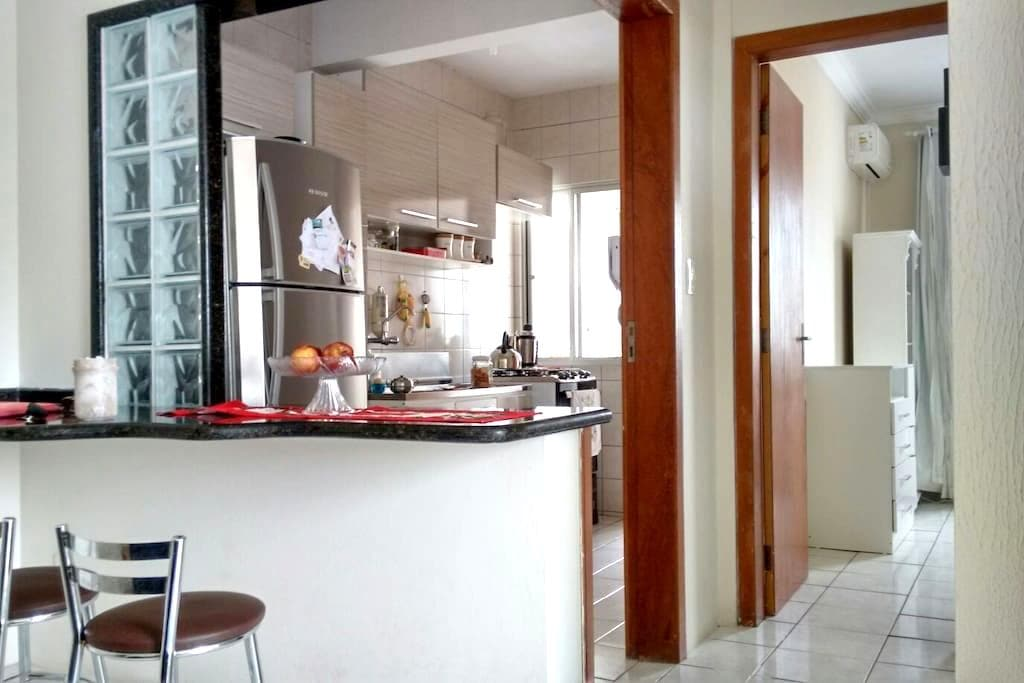 Have a nice stay in this apartment - São José - Apartment
