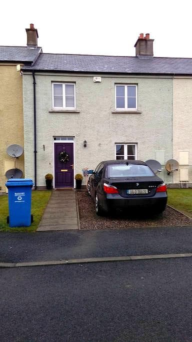 Village Cottage, Castle Leslie Estate - Castle Leslie Estate