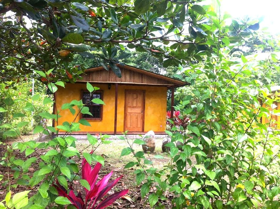 Rojo´s little sweet house - Cahuita - House