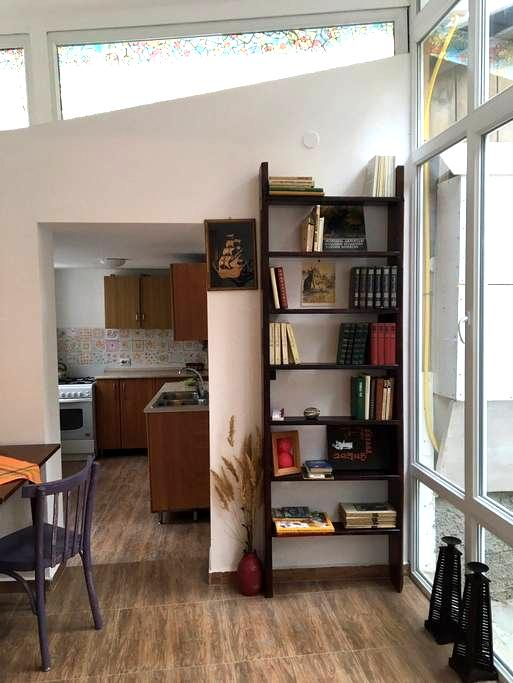 Charming Private House in Old Tbilisi - Tbilisi - Casa