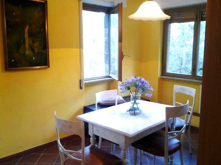 La casa delle vacanze - Castelbianco