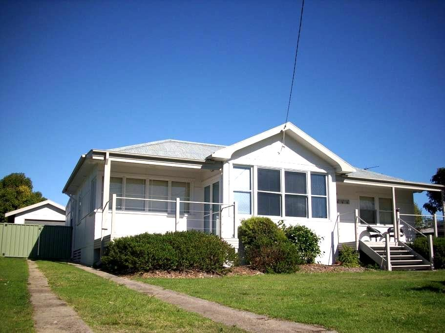 Moruya Holiday House - Moruya - House