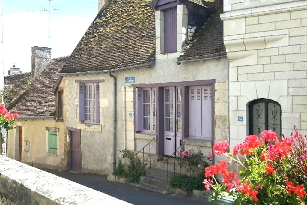 Le petit Tresor - Montrésor - Huis