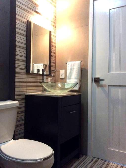 Apartamento en Xilitla Pueblo Magico - Xilitla  - Appartement