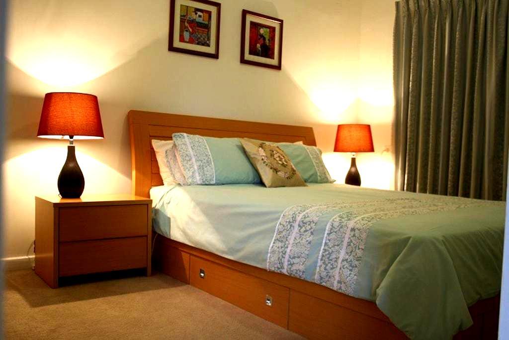 Private Room 2 in Box Hill, Melbourne - Melbourne