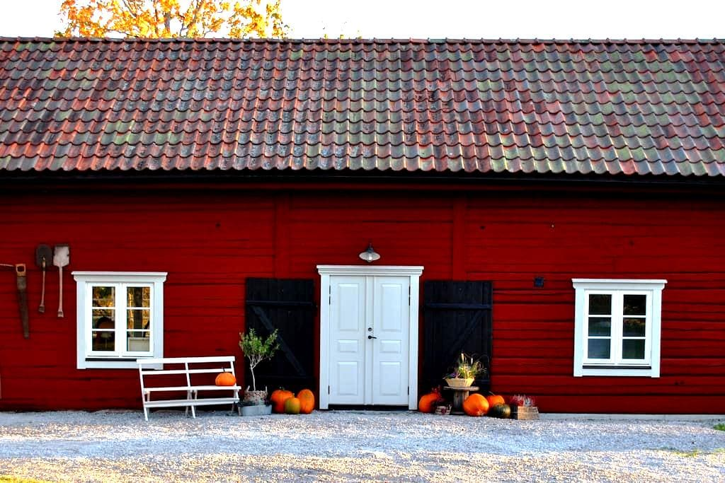 A cozy cottage in the countryside - Örebro NV