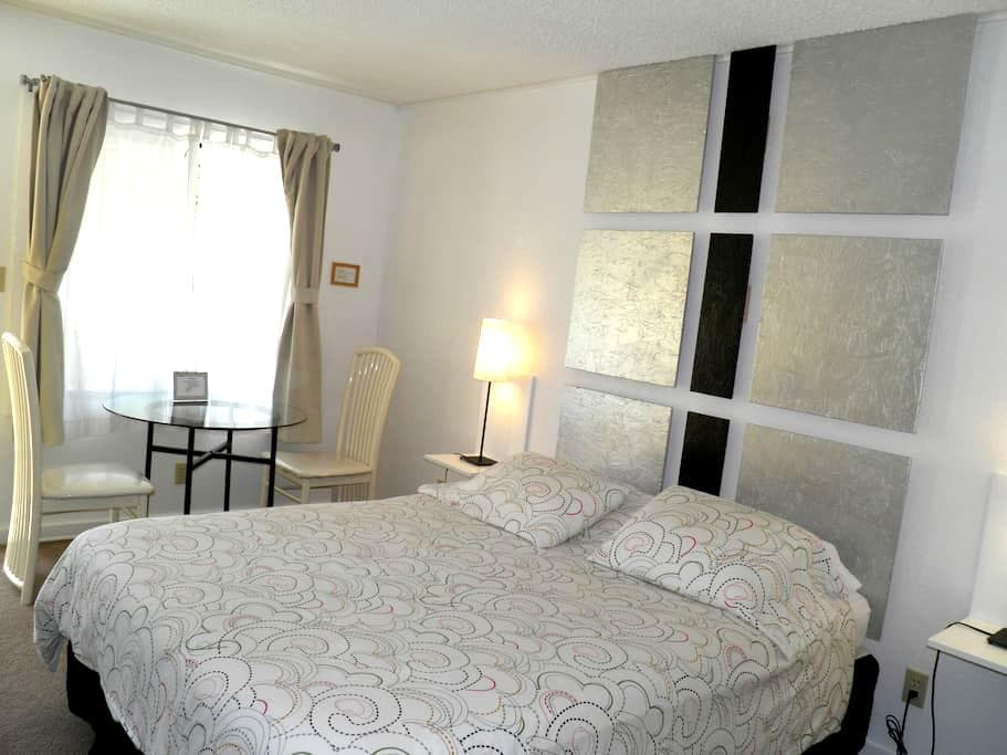 Studio Apartment at Russian River - Guerneville - Flat