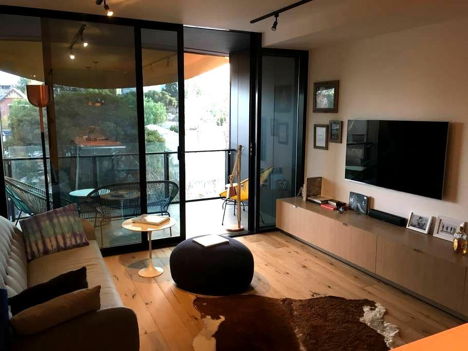 Convenient and cruisy - South Melbourne - Appartement