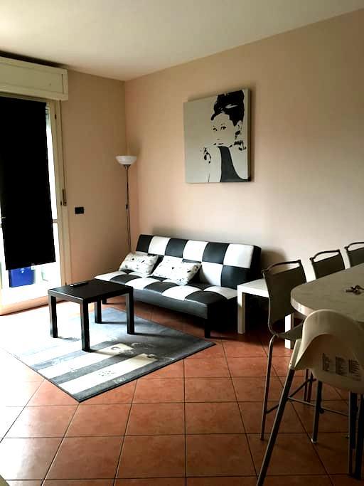 Casa Silvia - Mantova - Lejlighed