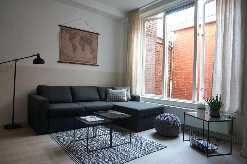 Private City apartment - Groningen - Lejlighed