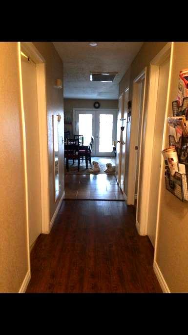 Cozy space in Vegas - Henderson